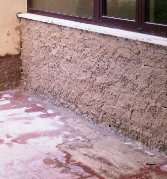 Risanamento di murature umide - Edil Simone
