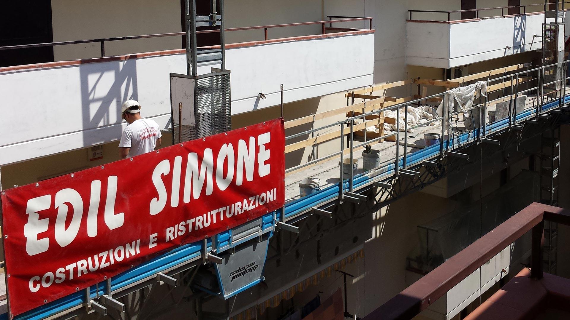 Edil Simone